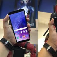 Samsung Galaxy J6, imágenes reales del primer Infinity Display de sus gamas económicas