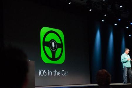 'iOS in the Car', la apuesta de Apple para los coches