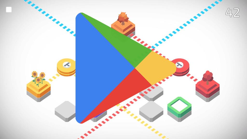Ofertas Google® Play