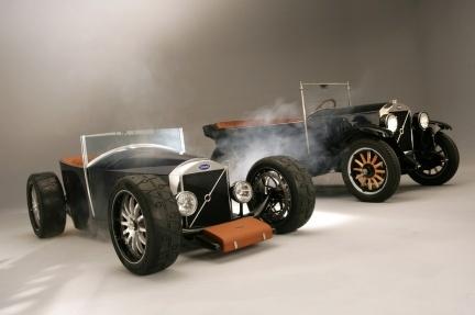 Galería del Caresto Hot Rod Jakob