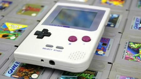 Nintendo podría cambiar la jugada y para 2018 lanzar el Mini Game Boy