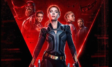 Disney No Retraso El Estreno De Black Widow