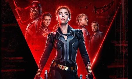 Disney No Retraso El Estreno De Black Widow