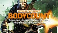 Los creadores de 'Black' vuelven con 'Bodycount'