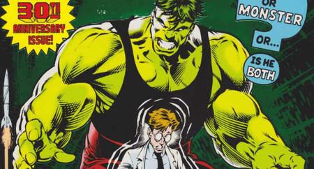 Hulk comic 2
