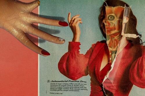 'In Fabric' es extraordinaria: la última película de terror de Peter Strickland llega por fin a España a través de Movistar+
