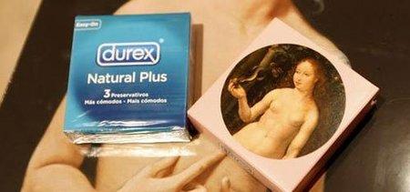 Preservativos con arte