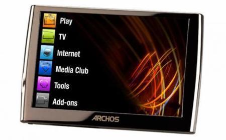 Archos Phone Tablet, esta vez la tableta se hace teléfono y no al revés
