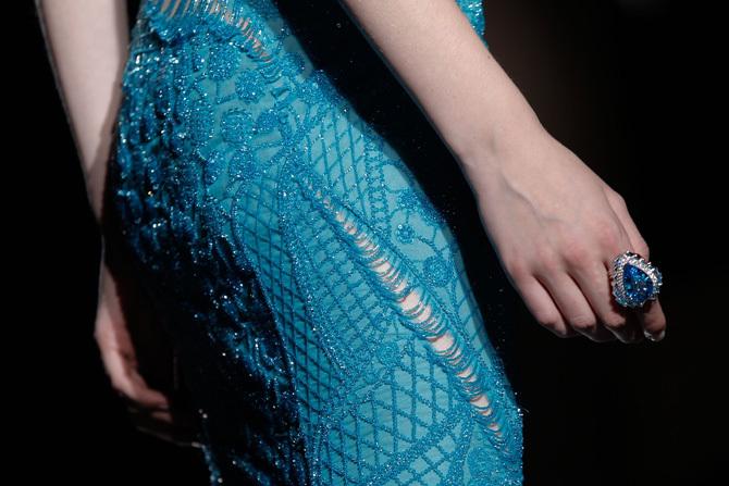 Foto de Atelier Versace Otoño-Invierno 2012/2013 (18/27)