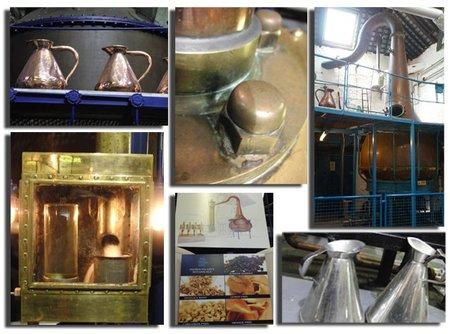 Viaje a Plymouth: Visita a la destilería y gastronomía local