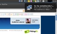 Instala el nuevo sistema de notificaciones de Ubuntu Jaunty Jackalope