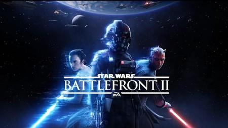 El primer tráiler de 'Star Wars: Battlefront II' sale a la luz: combate en todas las eras