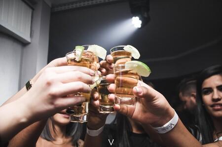 Tequila la bebida más representativa de México y cuales son sus beneficios para la salud
