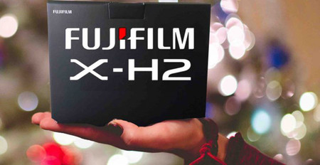 Fuji X H2