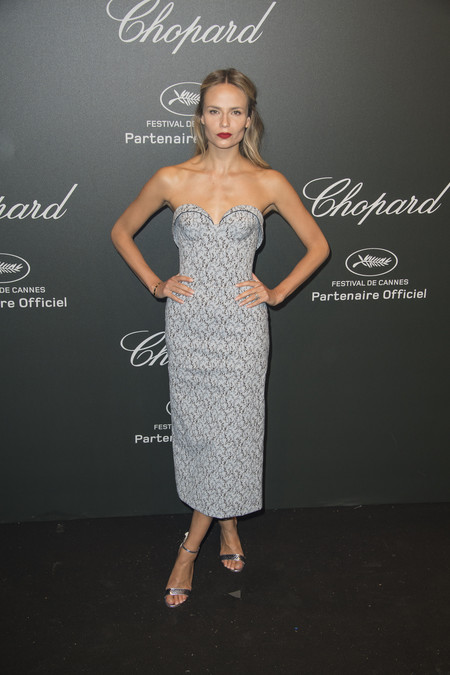 Fiesta Chopard Cannes Looks Celebrity 2017 8