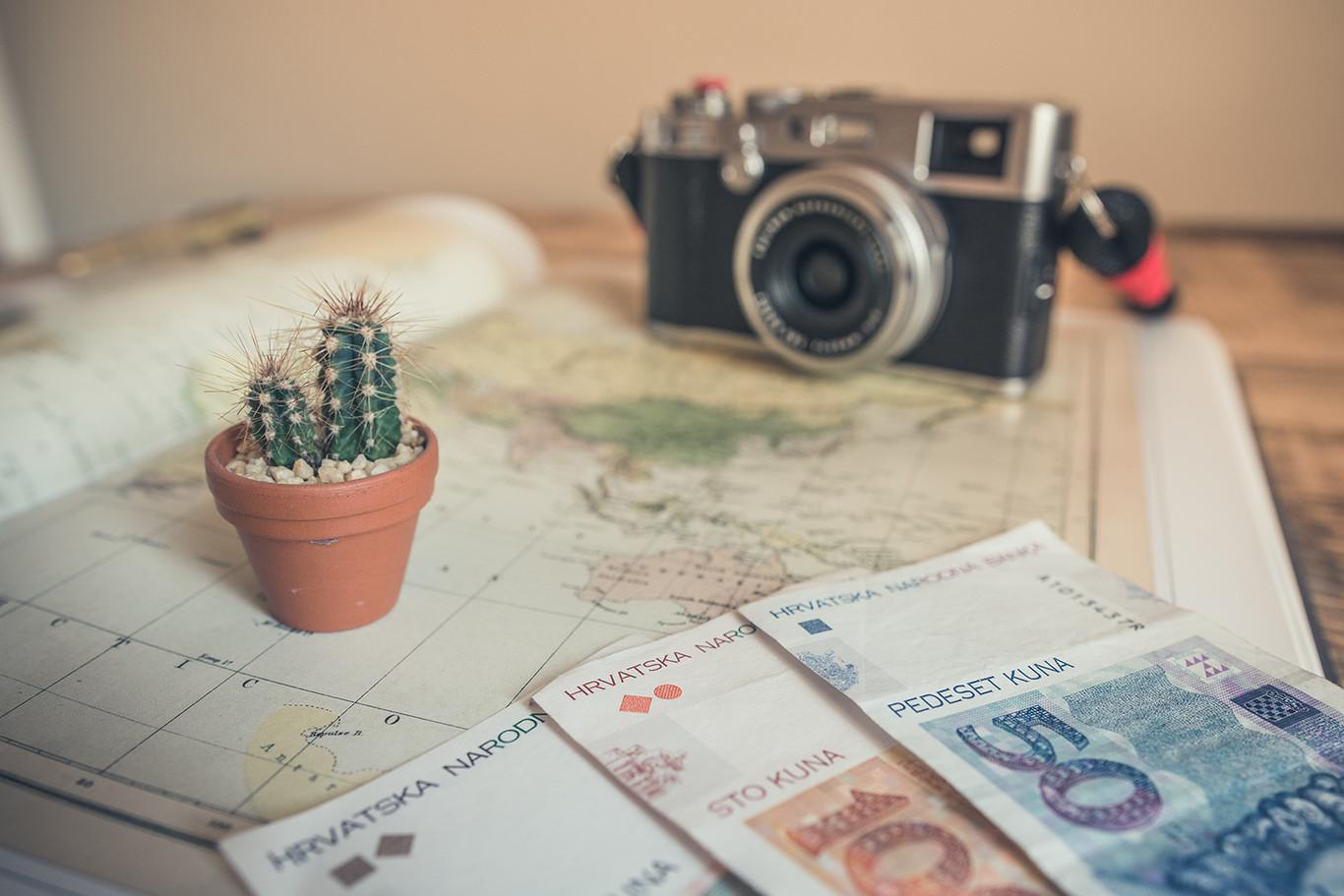 Este fotógrafo cuenta cómo conseguir 500 dólares al mes con nuestras fotos en Microstock