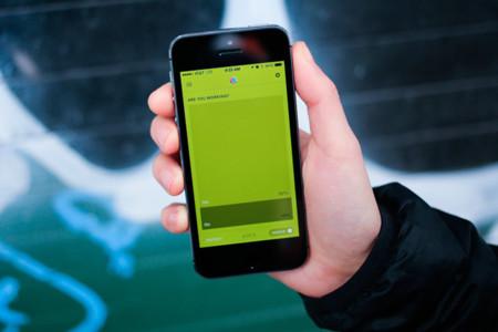 Reporter App, una aplicación para descubrir como es tu día a día