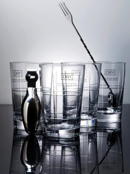 set gin tonic