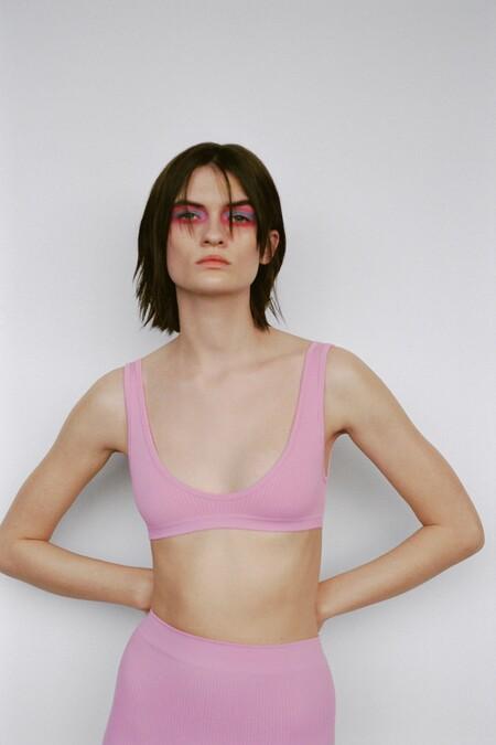 Maquillaje Rosa 2021 03