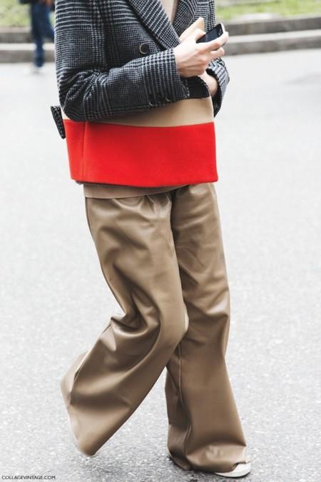 Los pantalones cuánto más anchos... Mejor. Llega la versión XXXXXL