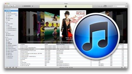 iTunes 10.4, iWork 9.1 y Safari 5.1 se actualizan acompañando a OS X Lion