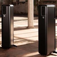 Q Acoustics lanza los altavoces Q Active 400: inalámbricos, autoamplificados y con un hub repleto de posibilidades
