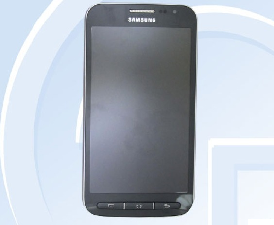 Samsung Galaxy S4 Active Mini 2 5