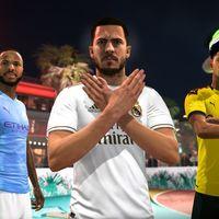 FIFA 20 llega por fin a Access, el servicio de suscripción de EA, tanto en consolas como en PC