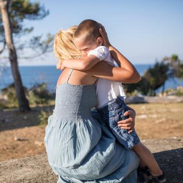 La publicación viral que nos invita a apoyar, y no juzgar, a las madres cuyos hijos estén teniendo una rabieta