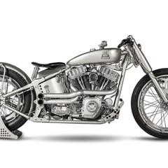 Foto 1 de 24 de la galería hd-iron-riot en Motorpasion Moto