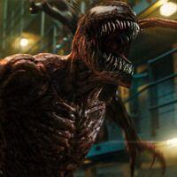 'Venom: Habrá Matanza' adelanta su estreno tras el gran éxito cosechado por 'Shang-Chi y la leyenda de los diez anillos'