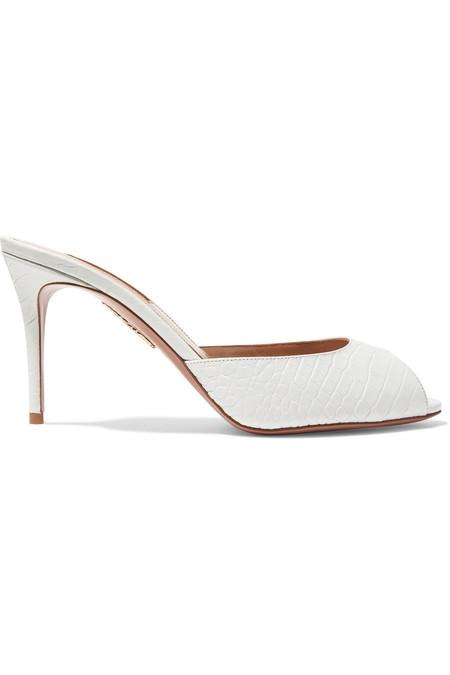 Zapatos De Novia 2019 18