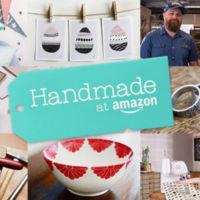 Amazon presenta Handmade, su nueva tienda de productos hechos a mano