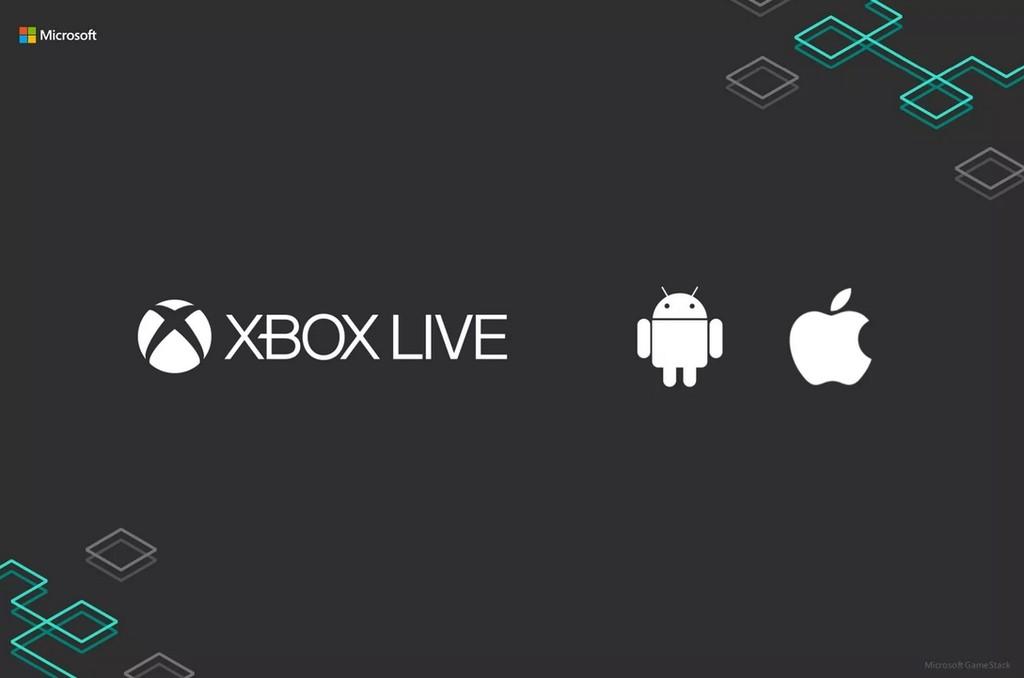 Xbox Live abre sus puertas a los iPhone y a móviles Android, el juego cruzado universal como reto