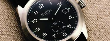 Bremont ahora forma parte de la realeza con su reloj inspirado en las fuerzas armadas de Inglaterra