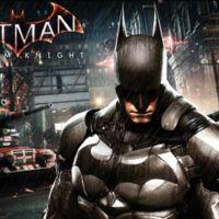 Llega Batman Arkham Knight
