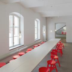 Foto 6 de 7 de la galería espacios-para-trabajar-las-oficinas-de-no-picnic en Decoesfera