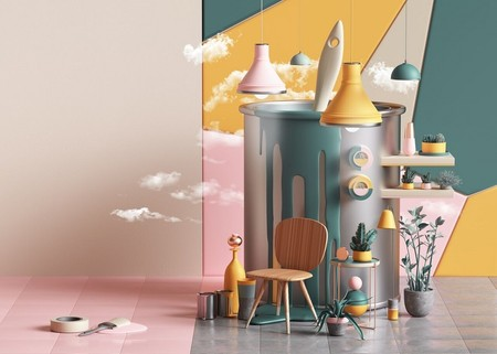 Pinterest tendencias decorativas 2019