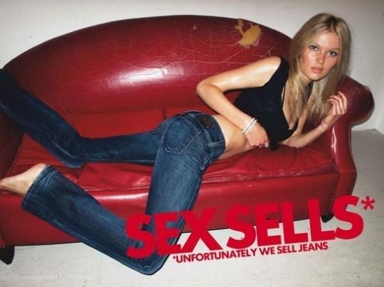 Foto de Sex sells, la nueva campaña de Diesel (20/20)