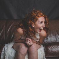 Buscamos chistes cuando estamos alegres, no cuando estamos tristes