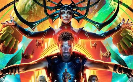 Si has disfrutado con 'Thor: Ragnarok' tienes que ver estas 11 aventuras de ciencia ficción y fantasía