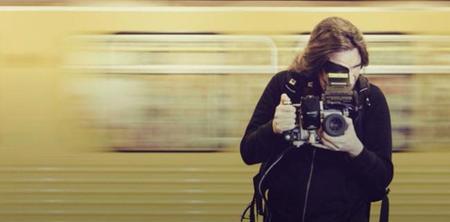 Adam Magyar, un fotógrafo comprometido con la creación artística más vanguardista