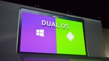 Intel tras la idea de llevar al CES equipos con doble sistema: Windows y Android