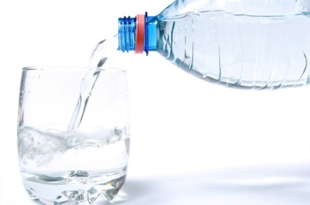 ¿Eliges el agua para las comidas?