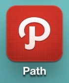 path 3 icono ios