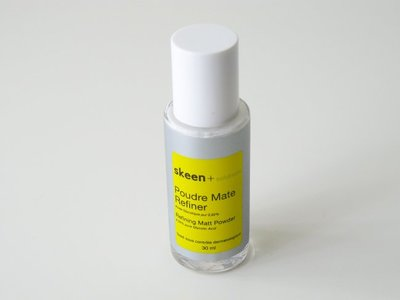 Probamos Poudre Mate Refiner de Skeen+ para poros dilatados, hoy les robamos los cosméticos a ellos