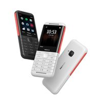Nokia 5310 Xpress Music: la leyenda regresa con botones para controlar música, un mes de batería y radio FM