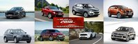 Mejor todoterreno y SUV: Lo mejor de 2010 en Motorpasión