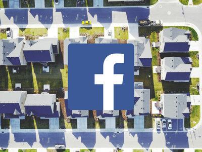 Facebook pone a prueba una sección hiperlocal de noticias confiables y eventos mientras transforma su News Feed