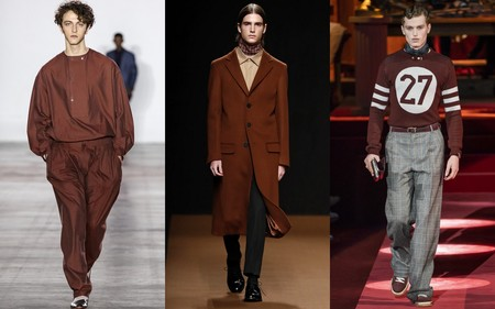 Nueve Colores En Tendencia Otono Invierno 2019 Trendencias Fall Winter Colors Trends 02